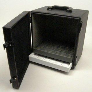 Light sample case
