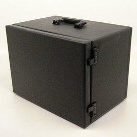 Light sample case double size