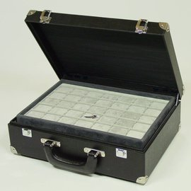 Small sample case KL