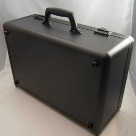 Aluminium Aktenkoffer
