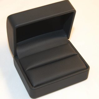 Wedding Ring Case Soft Touch