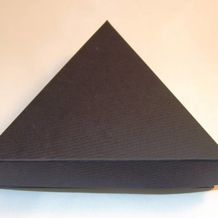 Geschenketui Triangel mittel