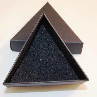 Geschenketui Triangel klein