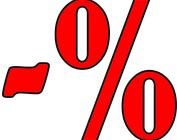 % Lagerverkauf %