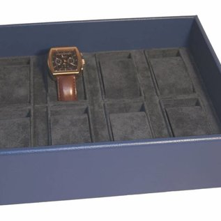 Tray for 8 watches