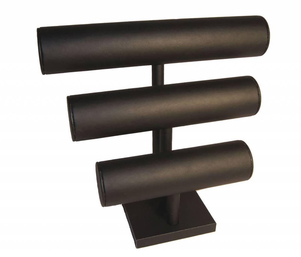 st nder f r armb nder mit drei ebenen august neuheuser gmbh. Black Bedroom Furniture Sets. Home Design Ideas