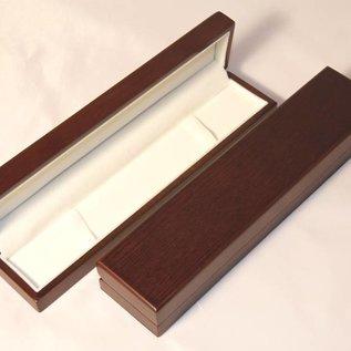 Braclet case wood