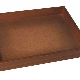 stacking tray content 42 glas lid boxes for gemstones