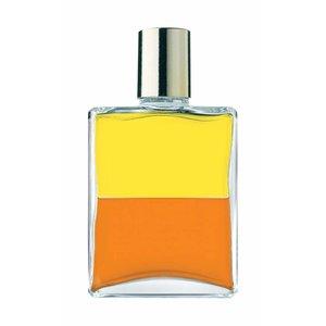 Aura-Soma Aura-Soma B004 - Yellow / Gold - The Sunlight Bottle