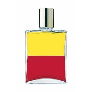 Aura-Soma Aura-Soma  B005 - Yellow / Red - Sunrise / Sunset Bottle