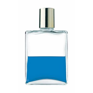 Aura-Soma Aura-Soma B012 - Clear / Blue - Peace in the New Aeon