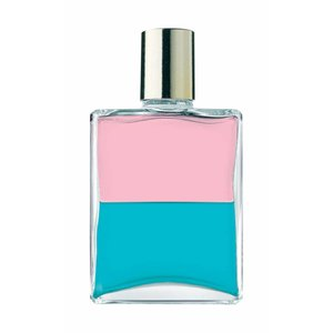 Aura-Soma Aura-Soma B034 Roze / Turquoise 50 ml