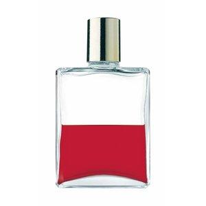Aura-Soma Aura-Soma B055 - Clear / Red - The Christ