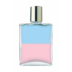 Aura-Soma Aura-Soma B058 -  Pale Blue / Pale Pink - Orion and Angelica