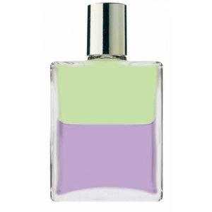 Aura-Soma Aura-Soma B106 Licht Olijf-groen / Lila 50 ml heldere fles