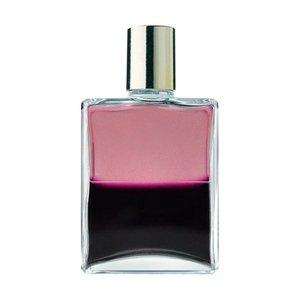 Aura-Soma Aura-Soma B110 LichtRoos-rose/ Diep Magenta 50 ml