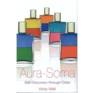 Aura-Soma Aura-Soma BK01E Aura-Soma, Self-Discovery Thru Colour Engl.