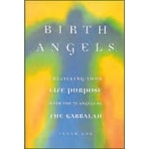 Aura-Soma Aura-Soma BK94 Birthangels Fulfilling Your Life Purpose with the 72 Angels of the Kabbalah by Terah Cox