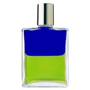 Aura-Soma Aura-Soma B111 Mid koningsblauw-Mid olijf