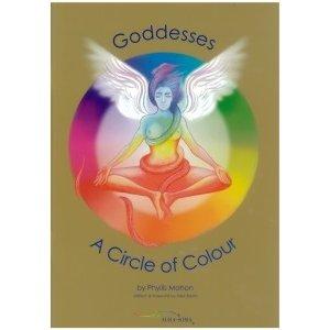Aura-Soma Aura-Soma BK07 Boek: Goddesses of the Millenium