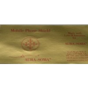Aura-Soma Aura-Soma EMPS Mobile Phone Shield