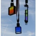Aura-Soma RFB Hanger toebehoren Regenbooglint Fel 10 mm