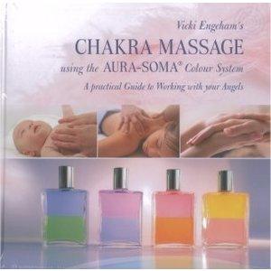 Aura-Soma Aura-Soma BK44 Chakra Balance Massage by Vicki Engeham