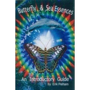 Aura-Soma Aura-Soma BK45 Erik Pelham: Butterfly and Sea Essences: An Introductory Guide