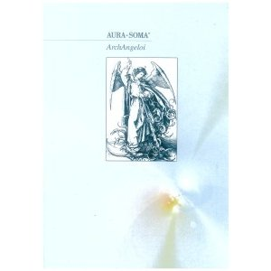 Aura-Soma Aura-Soma BK43 Infobrochure: Azreal Info