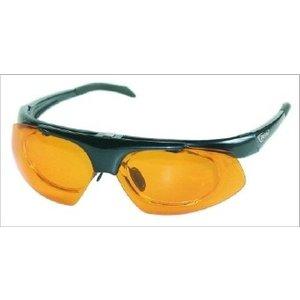 Aura-Soma Aura-Soma EG704 Prisma Computerbril Glazen: Office Lite = Licht-Goud