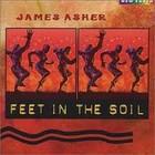 Aura-Soma CD02 Feet in the soil, James Asher