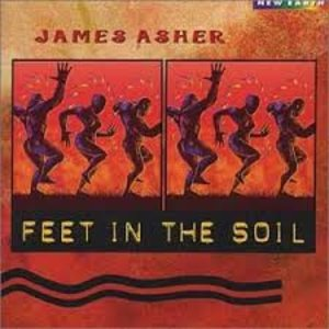 Aura-Soma Aura-Soma CD02 Feet in the soil, James Asher