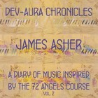 Aura-Soma CD30 Dev-Aura Chronicles - A Diary Of Music Inspired By The 72 Angels Course Vol 2