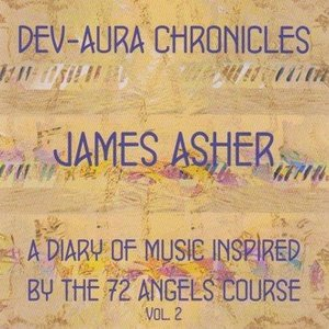 Aura-Soma Aura-Soma CD30 Dev-Aura Chronicles - A Diary Of Music Inspired By The 72 Angels Course Vol 2