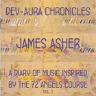 Aura-Soma CD29 Dev-Aura Chronicles - A Diary Of Music Inspired By The 72 Angels Course Vol 1
