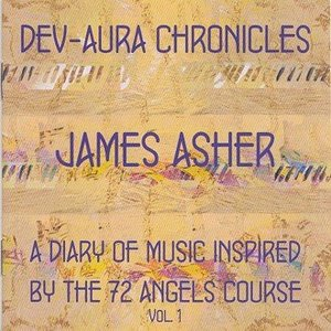 Aura-Soma Aura-Soma CD29 Dev-Aura Chronicles - A Diary Of Music Inspired By The 72 Angels Course Vol 1