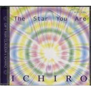 Aura-Soma Aura-Soma CD09 The Star You Are