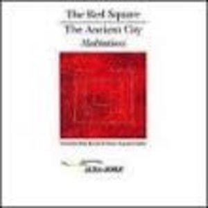 Aura-Soma Aura-Soma CD17 Red Sqare/Ancient City