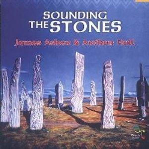 Aura-Soma Aura-Soma CD16 Sounding The Stones