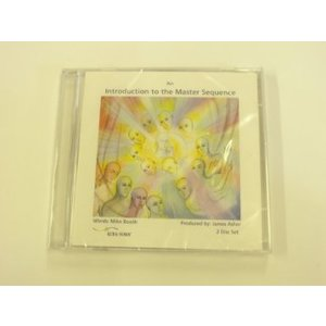 Aura-Soma Aura-Soma CD18 AUra-Soma Introduction To The Master Sequence Double CD