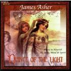 Aura-Soma CD01 Dance of the Light, James Asher
