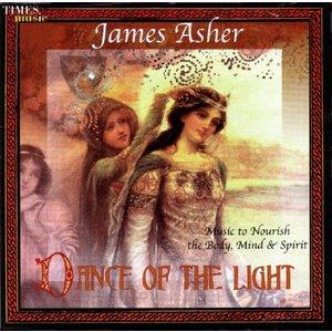 Aura-Soma Aura-Soma CD01 Dance of the Light, James Asher