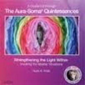 Aura-Soma Aura-Soma CD21 A Guidance through the Quintessences Dubbel CD