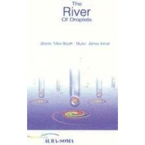 Aura-Soma Aura-Soma CD24 River Of Droplets