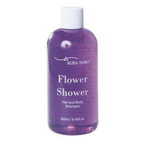 Aura-Soma Aura-Soma FS05 Flower Shower Violet