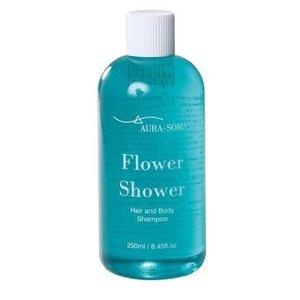 Aura-Soma Aura-Soma FS13 - Flower Shower Turquoise