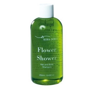 Aura-Soma Aura-Soma FS14 Flower Shower Olijf Groen