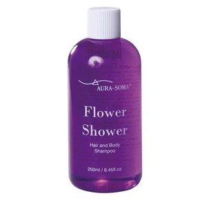 Aura-Soma Aura-Soma FS11 Flower Shower Paars