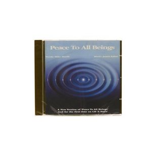 Aura-Soma Aura-Soma CD14 Peace to all beings, Mike Booth English