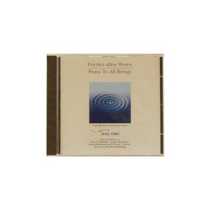 Aura-Soma Aura-Soma CD14G Peace to all beings, Mike Booth German